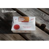 Emballage écologique 3pces